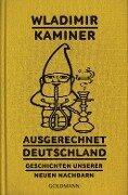Ausgerechnet Deutschland - Wladimir Kaminer