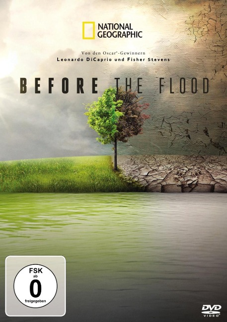Before the Flood -