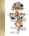 Praxis Zeichnen - XL Übungsbuch 22: Samba Brasil - York P. Herpers