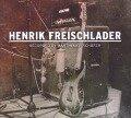 Recorded By Martin Meinschäfer - Henrik Freischlader