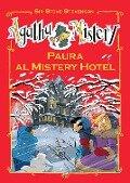 Paura al Mistery Hotel - Sir Steve Stevenson