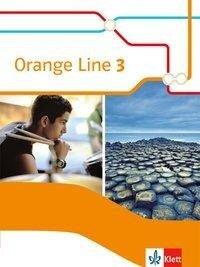 Orange Line 3. Schülerbuch -