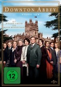 Downton Abbey - Staffel 4 -