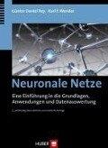 Neuronale Netze - Günter D Rey, Karl F Wender
