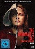 The Handmaid's Tale - Season 2 - Margaret Atwood