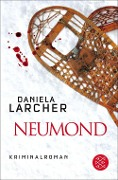 Neumond - Daniela Larcher