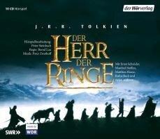 Der Herr der Ringe - J. R. R. Tolkien
