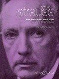 Hornkonzert Nr. 2 Es-Dur - Richard Strauss