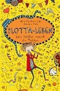 Mein Lotta-Leben 12. Eine Natter macht die Flatter - Alice Pantermüller