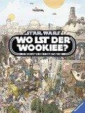 Star Wars (TM) Wo ist der Wookiee? -