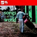Songs Of The World - Sciascia