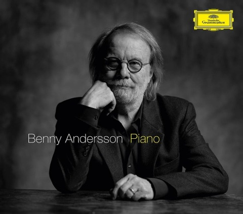 Piano - Benny Andersson