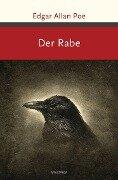 Der Rabe und andere Gedichte - Edgar Allan Poe