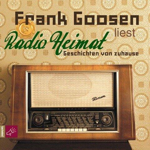 Radio Heimat - Frank Goosen