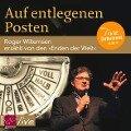 Auf entlegenen Posten - Roger Willemsen