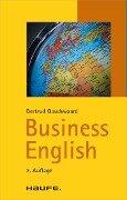 Business English - Gertrud Goudswaard