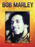 Bob Marley for Piano Duet -