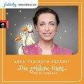 Eltern family Lieblingsmärchen ¿ Die goldene Gans und die Gänsehirtin - Gebrüder Grimm