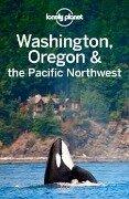 Washington Oregon & Pacific Northwest 7 - Lonely Planet