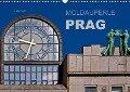 Moldauperle Prag (Wandkalender 2017 DIN A3 quer) - U boeTtchEr