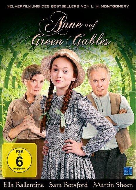 Anne auf Green Gables -