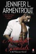 Moonlight Scandals - Jennifer L. Armentrout