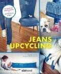Jeans-Upcycling - Céline Dupuy