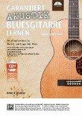 Garantiert Akustik Bluesgitarre lernen - Andi Saitenhieb