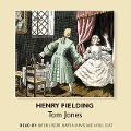 Tom Jones - Henry Fielding