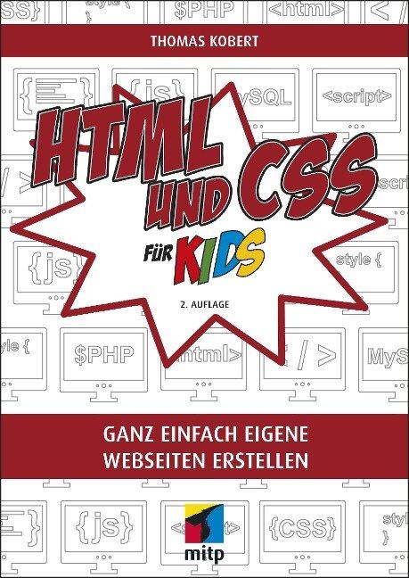 HTML und CSS - Thomas Kobert