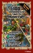 100 unentbehrliche Tipps zu Minecraft - Stéphane Pilet