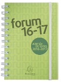 Forum Linicolor Schülerkalender 2017/2018 -