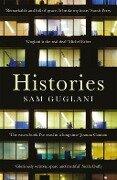 Histories - Sam Guglani