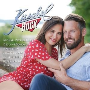 KuschelRock 33 - Various