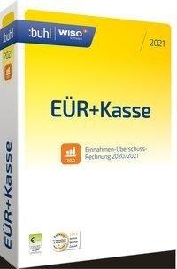 WISO EÜR & Kasse 2021 -