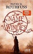 Der Name des Windes. Erster Tag - Patrick Rothfuss