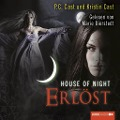 House of Night, Folge 12: Erlöst - Kristin Cast, P. C. Cast