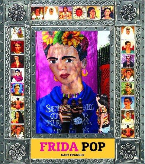 Frida Pop - Gaby Franger