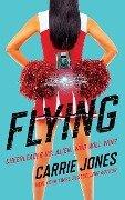 Flying - Carrie Jones