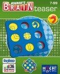 Bognar's Brain Teaser Dragon Treasure -