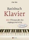 Basisbuch Klavier - Chie Ishii