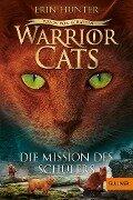 Warrior Cats - Vision von Schatten. Die Mission des Schülers - Erin Hunter