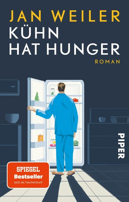 Kühn hat Hunger - Jan Weiler