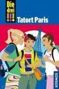 Die drei !!!, 5, Tatort Paris (drei Ausrufezeichen) - Henriette Wich