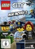 LEGO City Mini Movies - DVD 2 -
