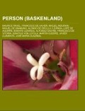 Person (Baskenland) -
