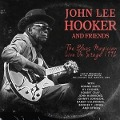 The Blues Magician Live On Stage 1992 - John Lee Hooker And Friends