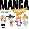 Manga-Origami -