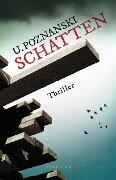 Schatten - Ursula Poznanski