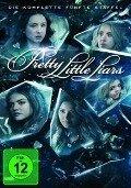 Pretty Little Liars - I. Marlene King, Sara Shepard, Joseph Dougherty, Oliver Goldstick, Maya Goldsmith
